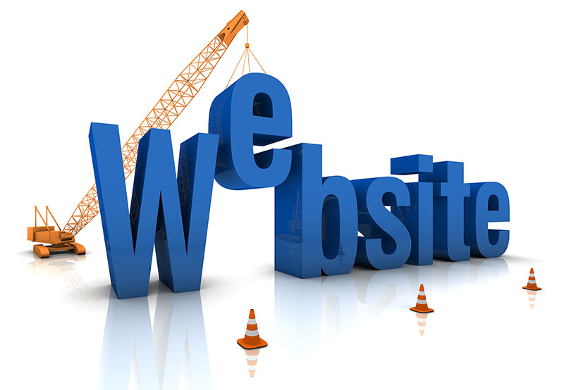 How to build a website? What to consider while getting your website designed?